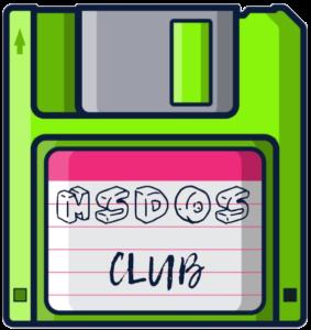 MSDOS CLUB