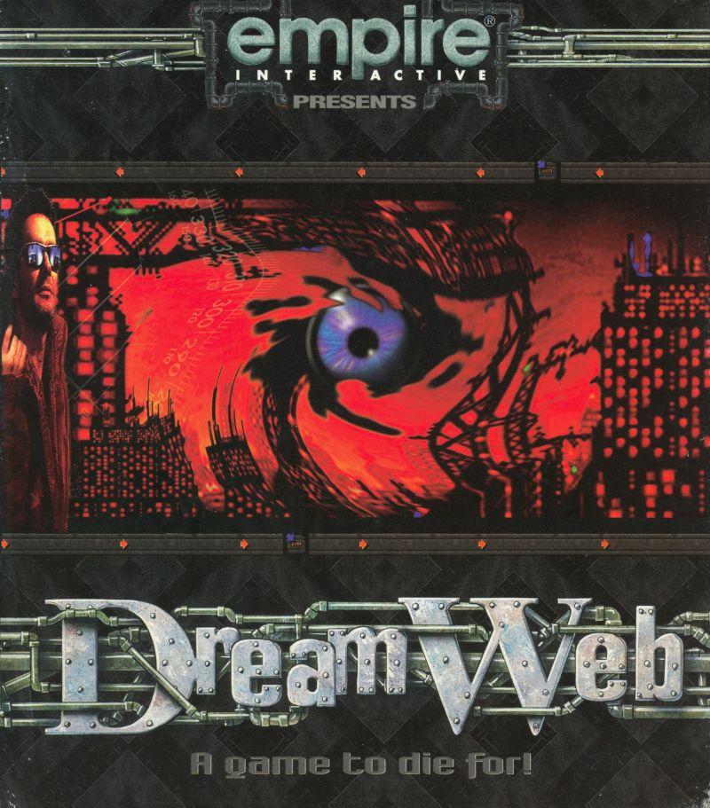 Dreamweb caja
