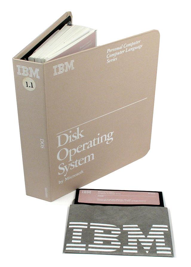 PC-DOS-v1.1