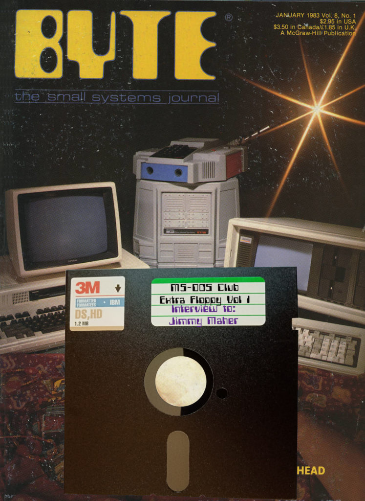 Floppy MSDOS Vol 1
