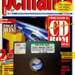 MS-DOS CLUB – Extra Floppy Vol 2 – Compras navideñas con la PCManía 12 (1993).