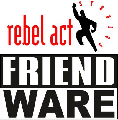 MS-DOS CLUB – Extra Floppy Vol 12 – FriendWare y Rebel Act Studios con Juan Díaz de Bustamante
